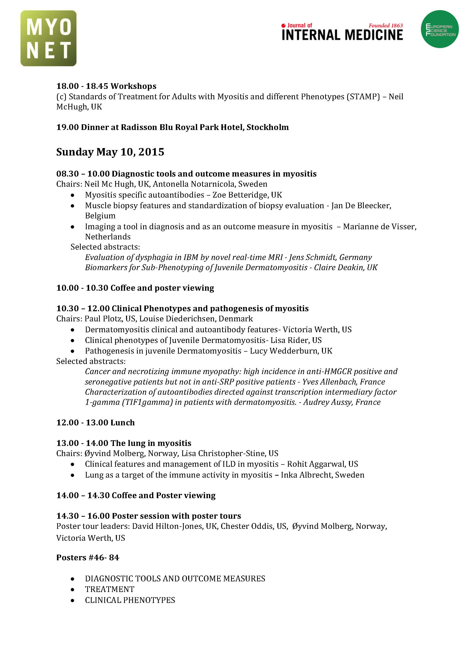Updated program 2015 conf_150407_corrected_Sida_3