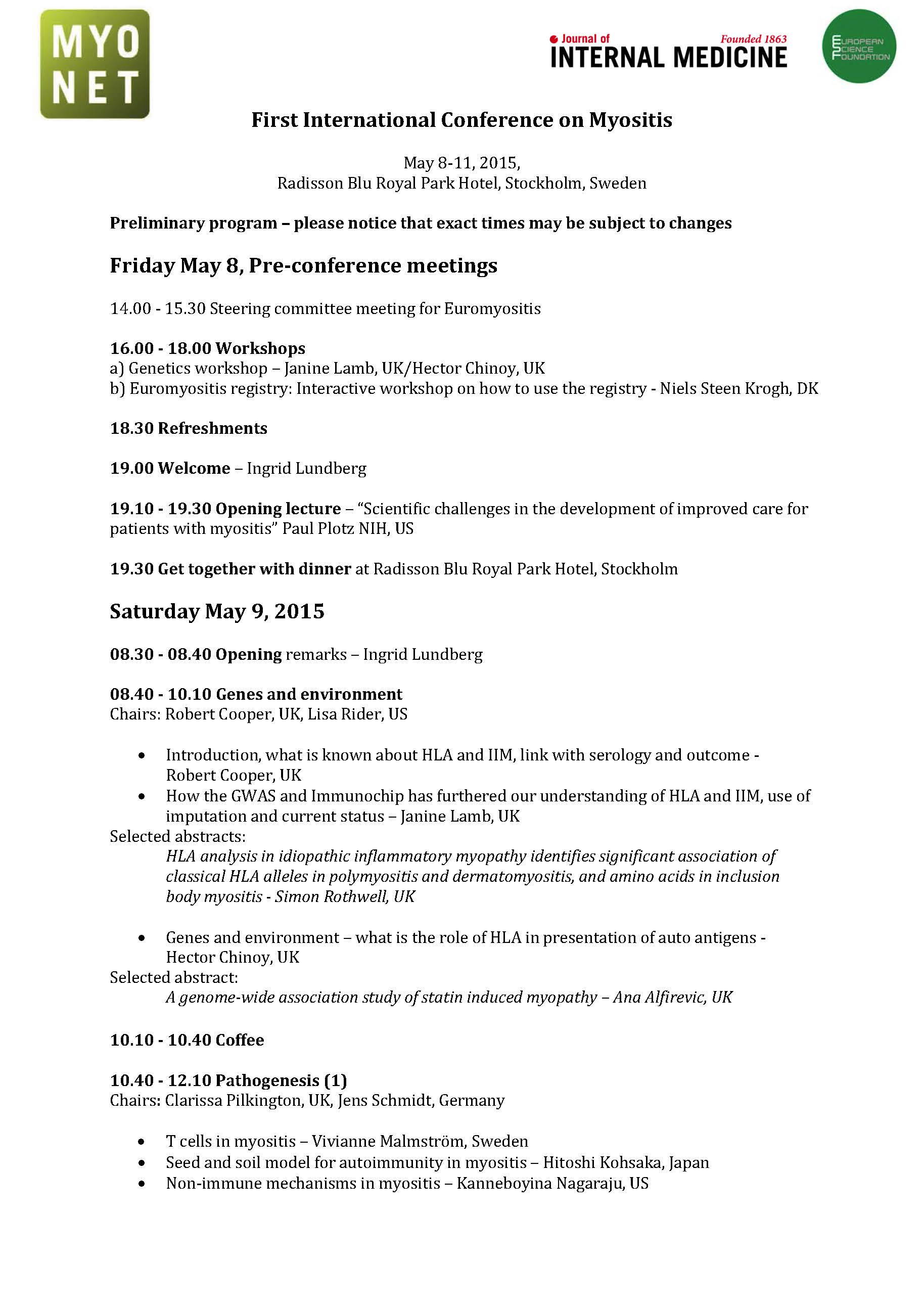 Updated program 2015 conf_150508b_Sida_1